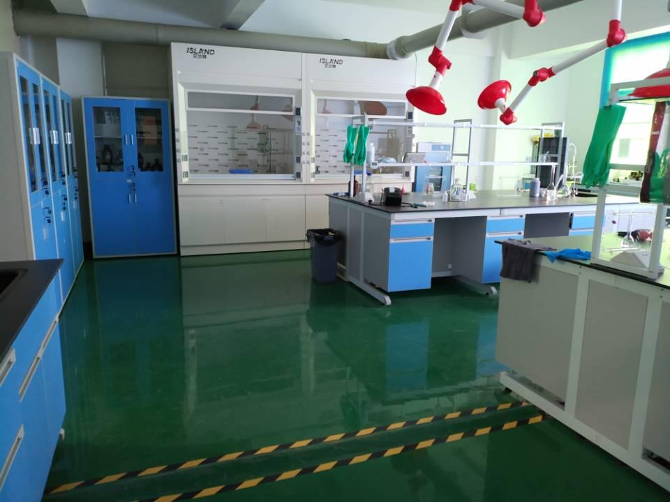 综合检测实验室